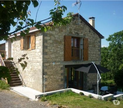 Photos Vivastreet SUD France, Gite rural 4 étoiles, Septembre à petit prix