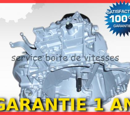 Photos Vivastreet Boite de vitesses Citroen Xsara 2.0 16v BE3 BE4 BV5