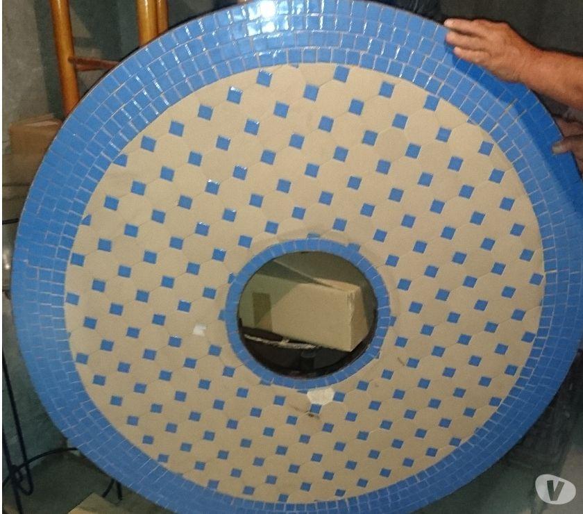 Photos Vivastreet table mozaic