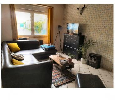Photos Vivastreet Maison de village en deux appartements indépendants