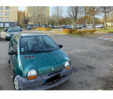 Photos Vivastreet Renault twingo easy