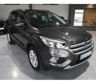 Photos Vivastreet FORD Kuga 1.5 TDCi