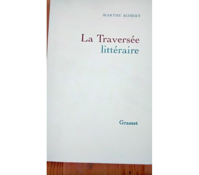 Photos Vivastreet La traversée littéraire Marthe Robert