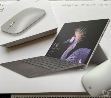 Photos Vivastreet Microsoft Surface Pro 5 - Core i5 - 8 Go RAM - 128 Go
