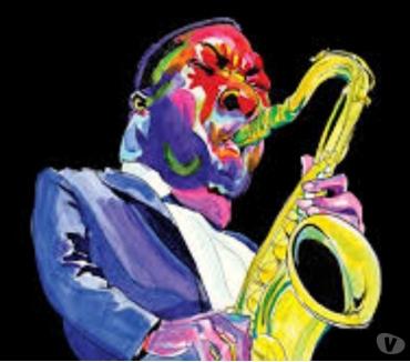 Photos Vivastreet cours de saxophone