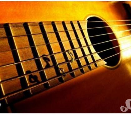 Photos Vivastreet Cours guitare Paris 9eme