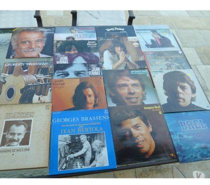 Photos Vivastreet Disques vinyles