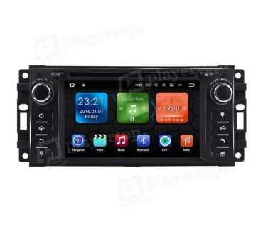 Photos Vivastreet AUTORADIO DODGE NITRO GPS ANDROID