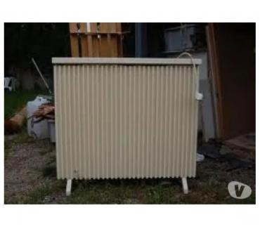 Photos Vivastreet dépannage radiateur électrique TRICONFORT
