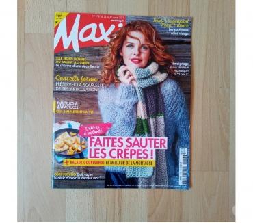 Photos Vivastreet Magazine Maxi Mag N° 1787 (Neuf)
