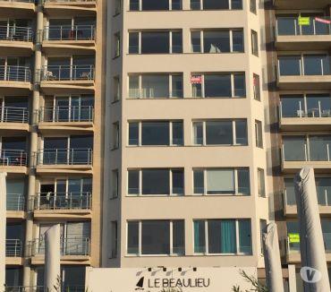 Photos Vivastreet La Panne - Digue de mer -Terrasse arrière- 6 pers - WIFI