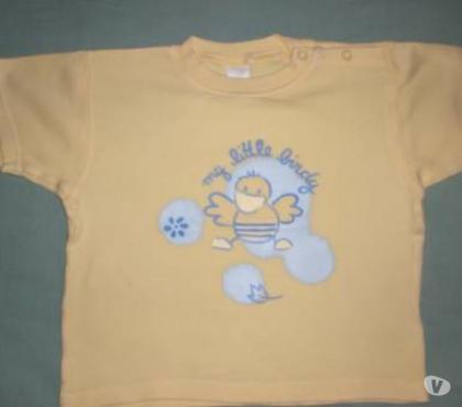 Photos Vivastreet Tee shirt enfant T 2 ans