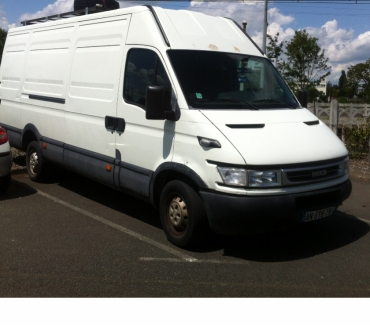 Photos Vivastreet IVECO DAILY