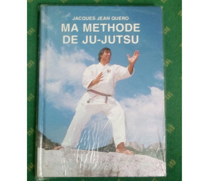 "Photos Vivastreet Livre = ""Ma Méthode De Ju-Jutsu"" (Tomes 1 Et 2)"