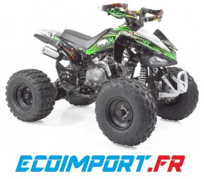 Photos Vivastreet Quad 125cc neuf ! Speedbird guerrier warrior luxe 8 pouces