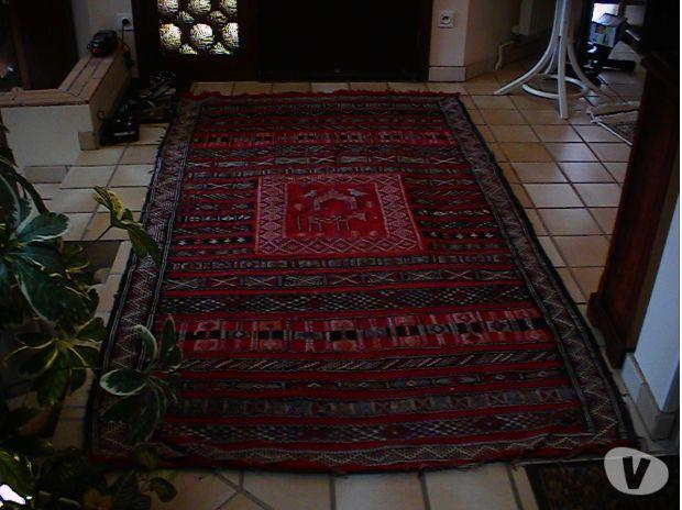 Photos Vivastreet superbe tapis Berbère killing fait main