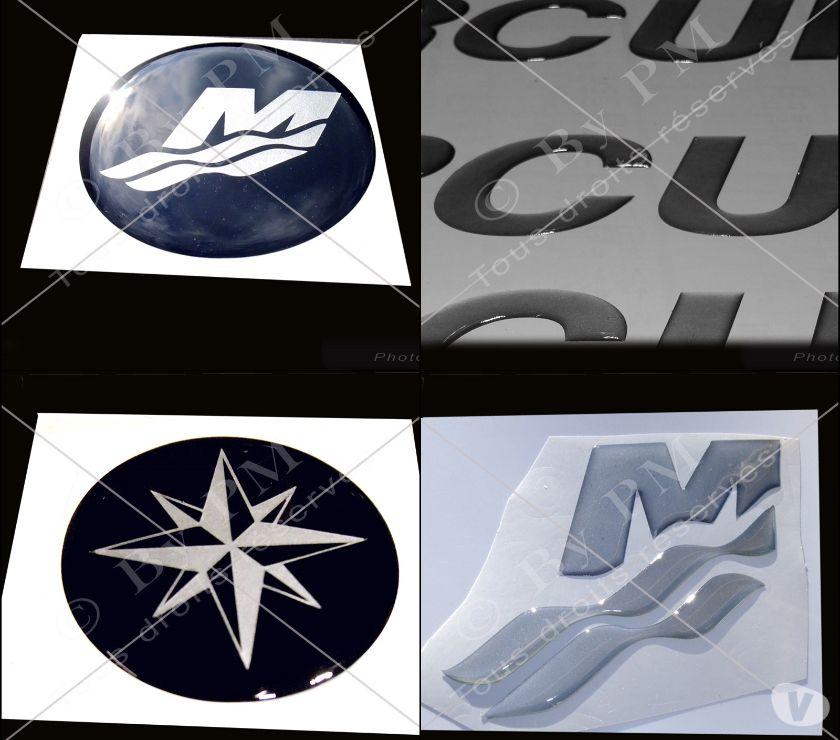 Photos Vivastreet Stickers Doming (relief) personnalisés Bateaux
