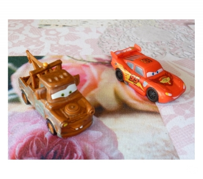 Photos Vivastreet FigurineS Disney Cars Nemo Monstre & Cie anime TV parc