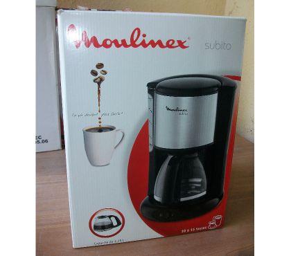 Photos Vivastreet Machine à café à filtres Moulinex