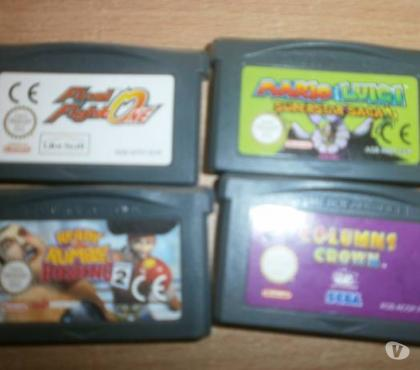 Photos Vivastreet Jeux Game Boy Advance