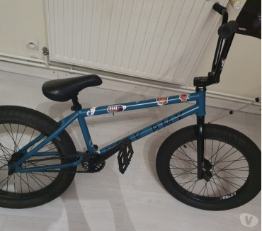 Photos Vivastreet Kink bmx xl 2020