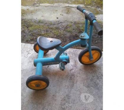 Photos Vivastreet VINTAGE : VÉLO TRICYCLE ENFANT (WESCO) 2 A 5 ANS
