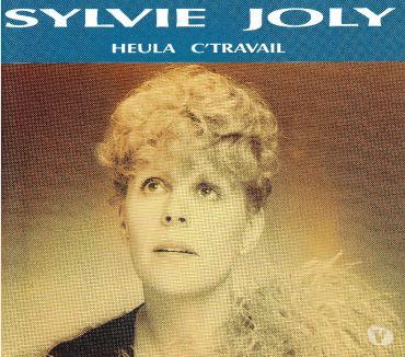 Photos Vivastreet CD Sylvie Joly - Heulà Ce Travail