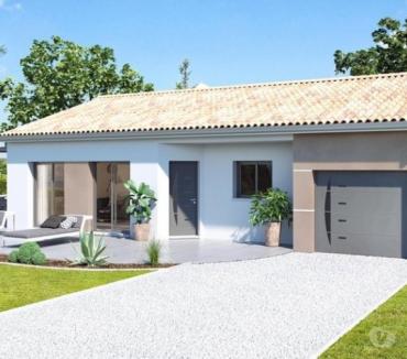 Photos Vivastreet (MUR-CF_27022021) Vente Maison neuve 90 m² à Pins-Justaret...