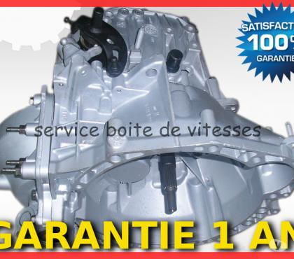 Photos Vivastreet Boite de vitesses Citroen C4 / Peugeot 307 2.0 HDI ML6CL BV6