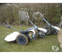 Motoculteur occasion bourgogne vente achat motoculteur - Le bon coin motoculteur ...