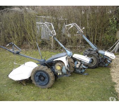 Photos Vivastreet motoculteur staub ppxpp2x95005000600065000 etc..