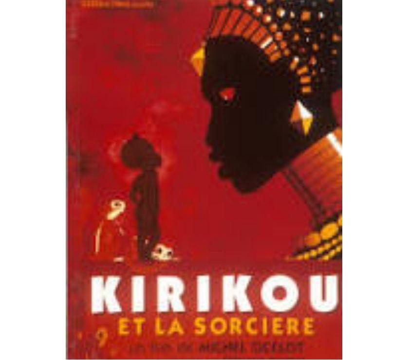 Photos Vivastreet 2 places de cinéma pour Kirikou et la sorcière