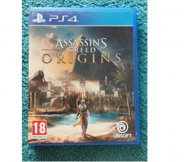 Photos Vivastreet Assassin's Creed Origins PS4