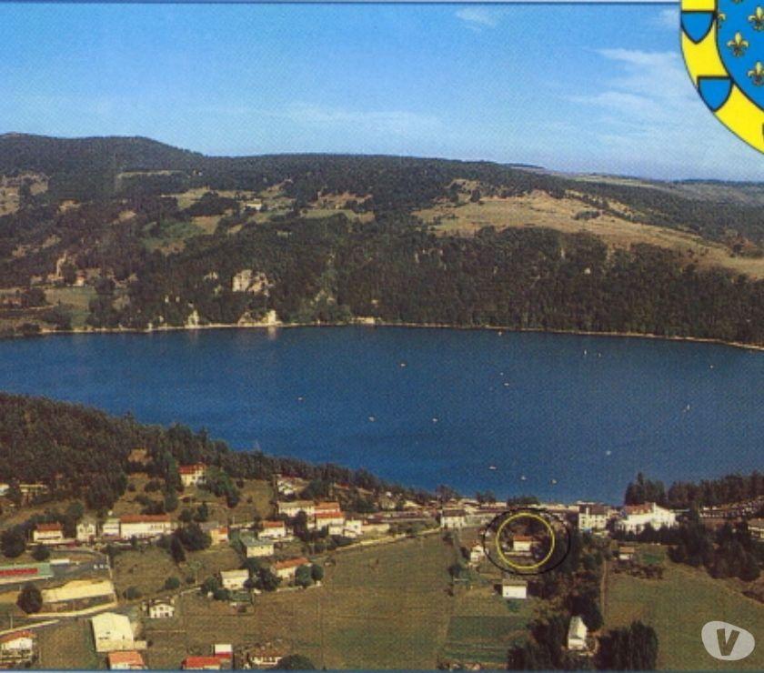location saisonniere Ardèche Le Lac d'Issarles - 07470 - Photos Vivastreet Lac d'Issarlès Hte Ardeche Loc. été à 50m de la plage 2pers