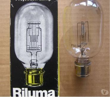 Photos Vivastreet Lampe de projection 220V500W p. collection