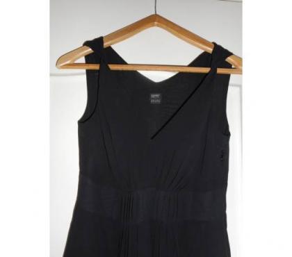 Photos Vivastreet ESPRIT COLLECTION Robe de soirée noire T.36