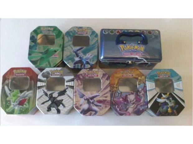 Boite de rangement cartes pokemon montpellier 34000 for Boite montpellier
