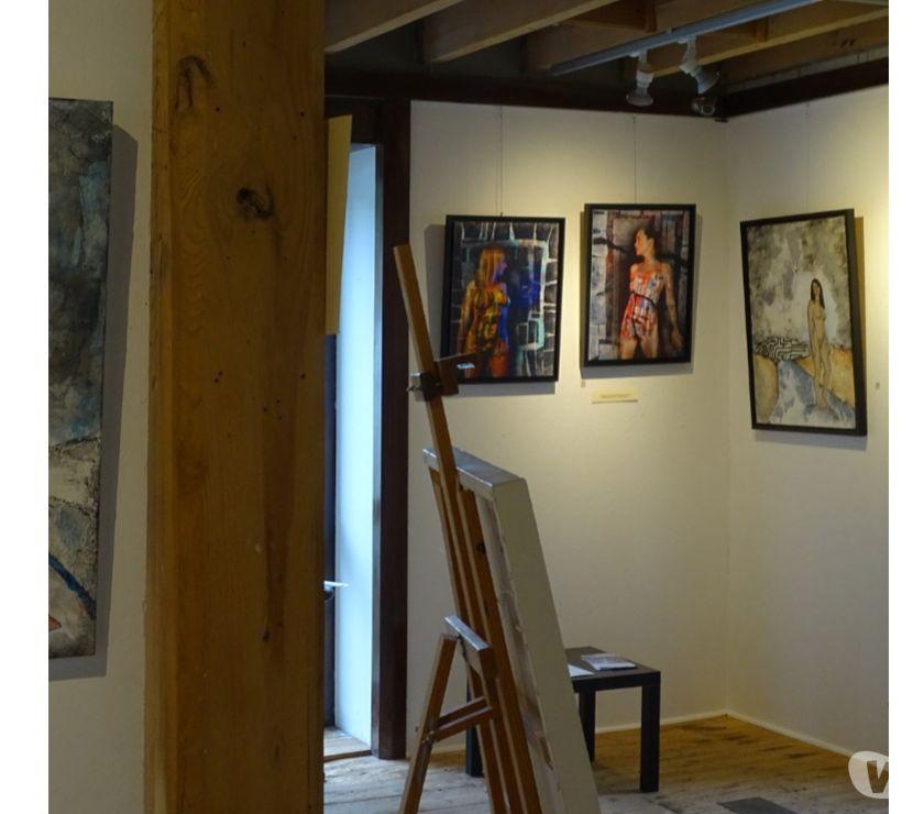 Photos Vivastreet Réalisation d'un body painting