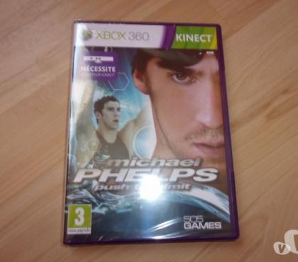 Photos Vivastreet Jeu Xbox 360 Kinect de Michael Phels (Neuf)