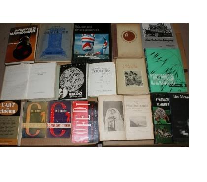 Photos Vivastreet 17 livres cinéma photos