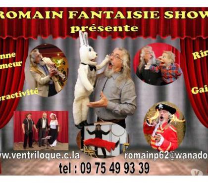 Photos Vivastreet Un spectacle convivial, festif et drôle (Auvergne-RhoneAlpes