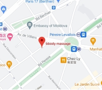 Photos Vivastreet 28 novembre ouverture 75017 metro pereire massage