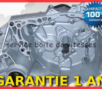 Photos Vivastreet Boite de vitesses Renault Clio II 1.4 16v BV5