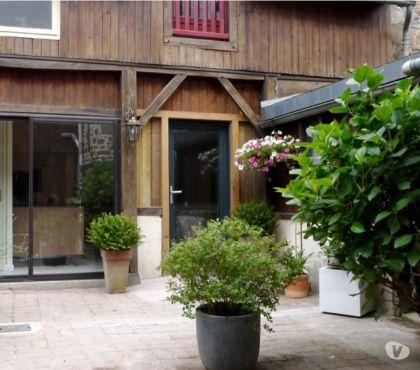 Photos Vivastreet Gite dans Bécherel pour 4 ou 5 personnes
