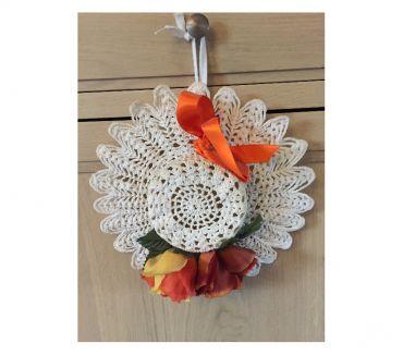 Photos Vivastreet Chapeau decoratif au crochet