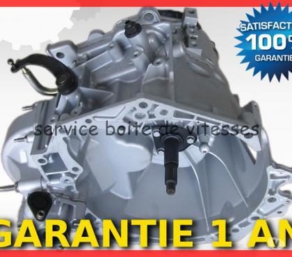 Photos Vivastreet Boite de vitesses Citroen C4 / Peugeot 307 1.6 16v BE4 BV5