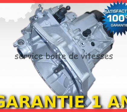 Photos Vivastreet Boite de vitesses Citroen C3 II 1.4 HDI Semi-Automatique BV5