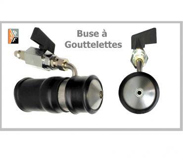 Photos Vivastreet Buse à gouttelettes pour Combi Crépi Joint