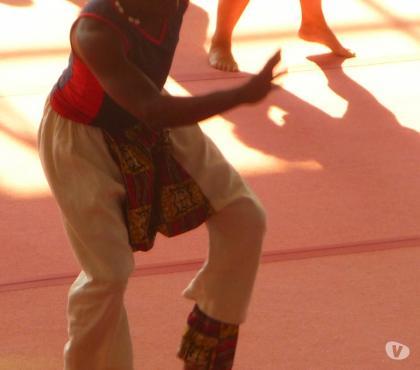 Photos Vivastreet cours de danse africaine à Dijon