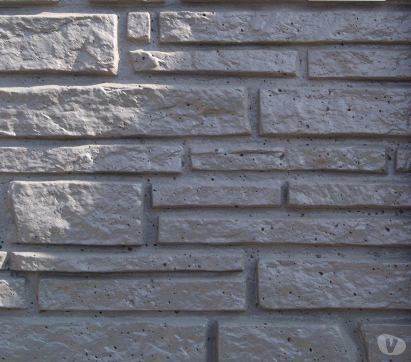 Nord Valenciennes - 59300 - Photos Vivastreet cloture en béton décorative